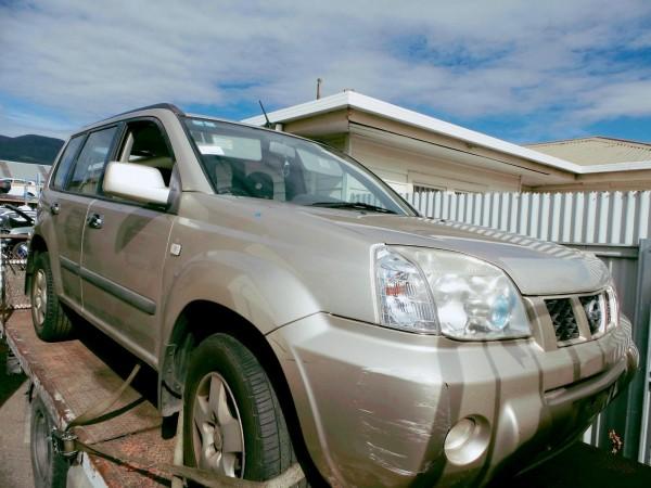 2005 T30 Xtrail