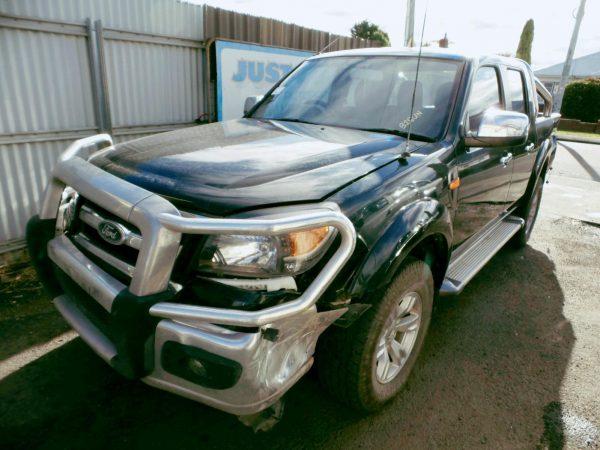 2010 PK Ranger XLT